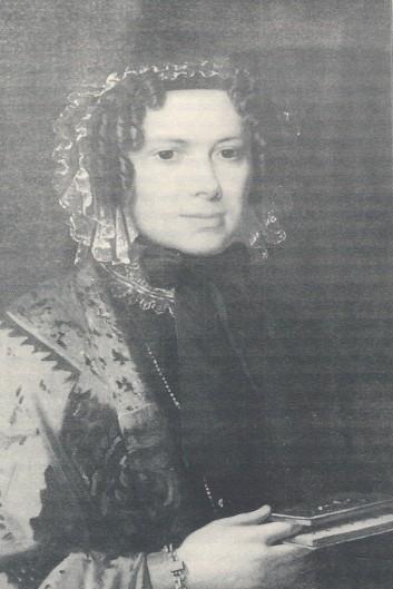 Marchesa di Barolo, Giulia Falletti